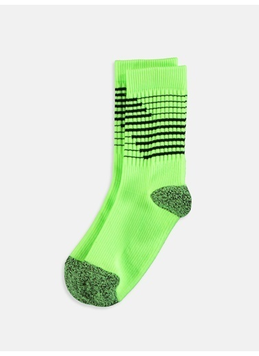 LC Waikiki Soket Çorap Yeşil